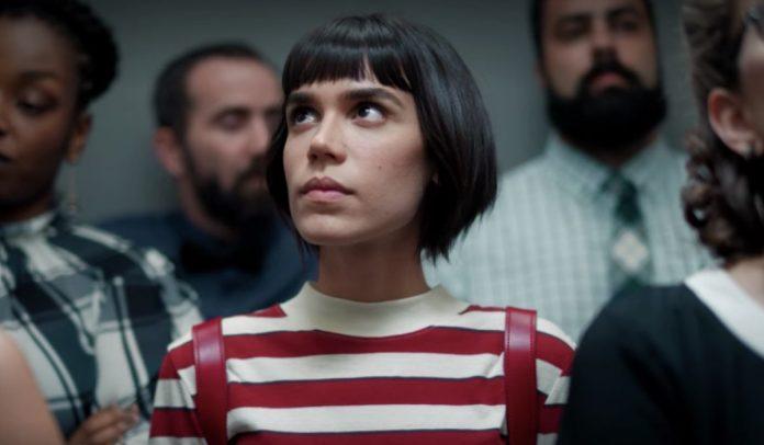 Omniscient - Serie TV su Netflix