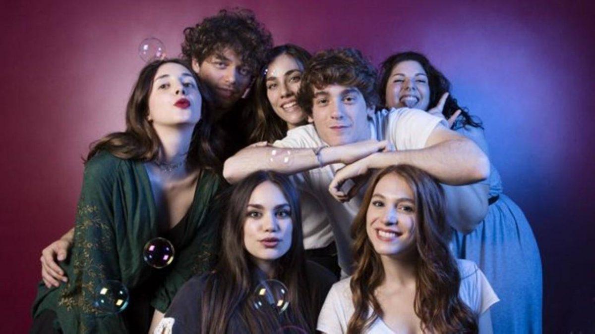 SKAM Italia: trama e cast della serie italiana di Netflix