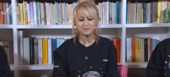 Luciana Littizzetto condizione salute