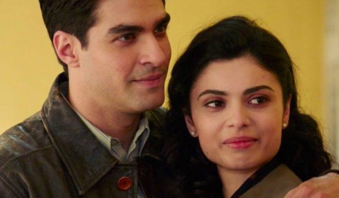 Antonio ed Elena nel PDS