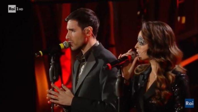 Jessica Notaro e Antonio Maggio