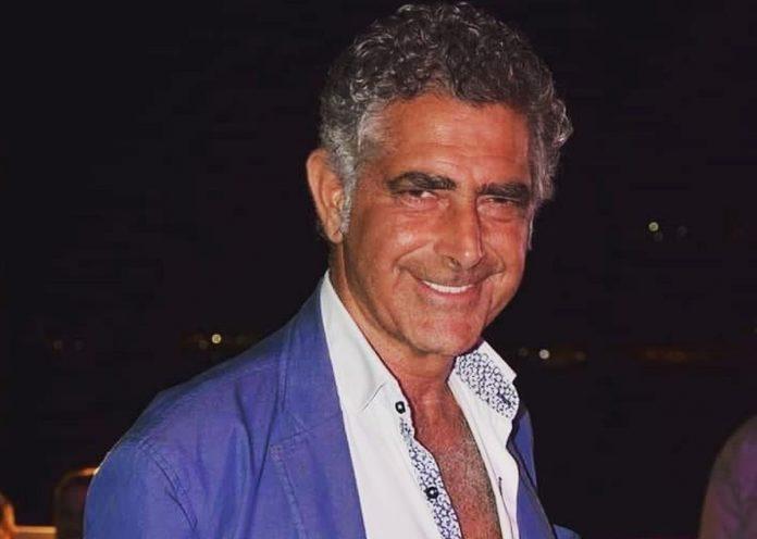 Juan Luis Ciano, ex corteggiatore di Gemma ad Uomini e Donne