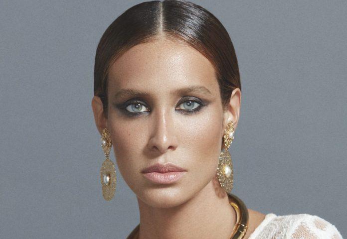 Stella Manente, protagonista de' La Pupa e il Secchione