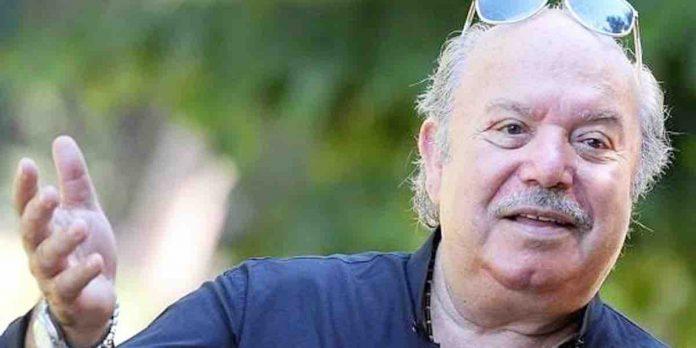 Grande amore, la storia di Lino Banfi