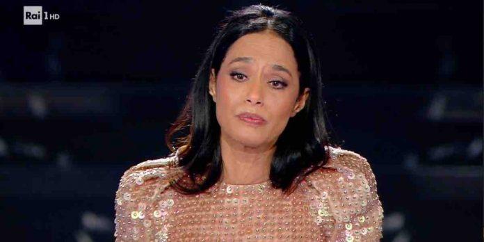 Rula Jebreal, monologo Sanremo 2020