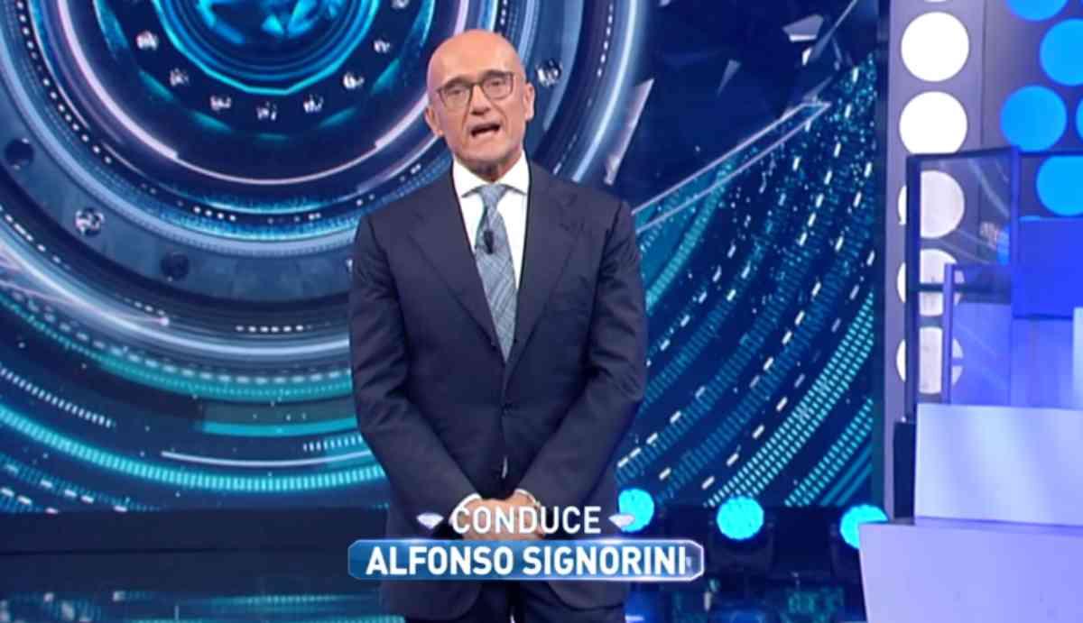 Alfonso Signorini cambia tutto: Chi e Grande Fratello Vip, quante novità