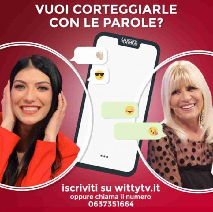 Gemma e Giovanna protagoniste del casting speciale di Uomini e donne