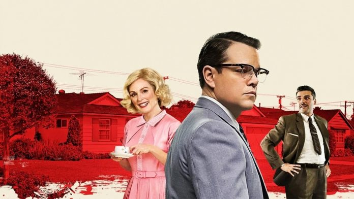 film Suburbicon