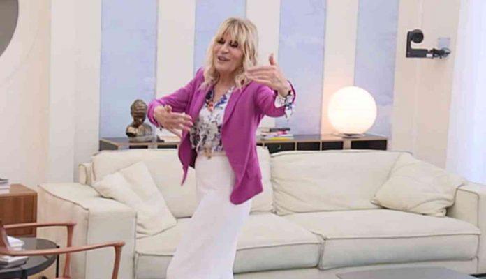 Gemma balla da sola a Uomini e donne