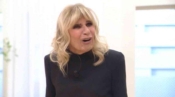 Gemma piange a Uomini e donne - Anticipazioni 27 aprile 2020