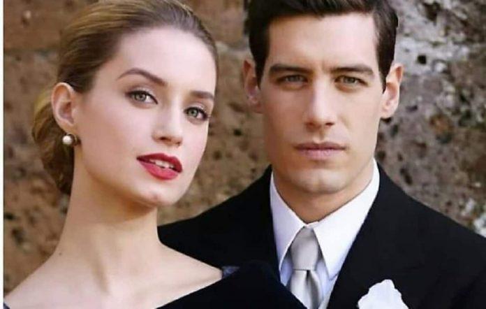 Ludovica e Riccarda ne Il Paradiso delle Signore