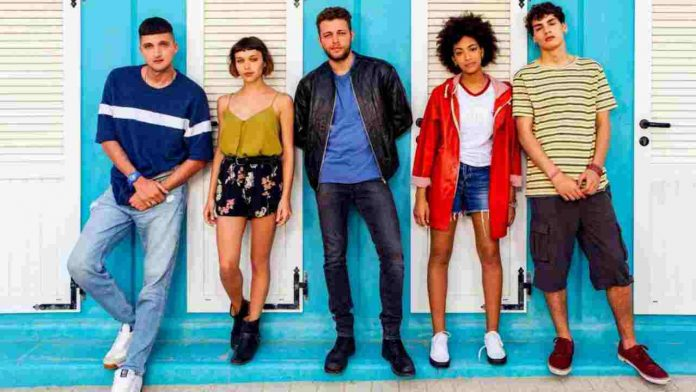 Summertime, Serie Tv su Netflix