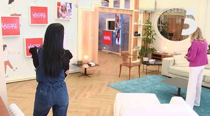Uomini e donne torna in onda il 20 aprile 2020 con Gemma e Giovanna