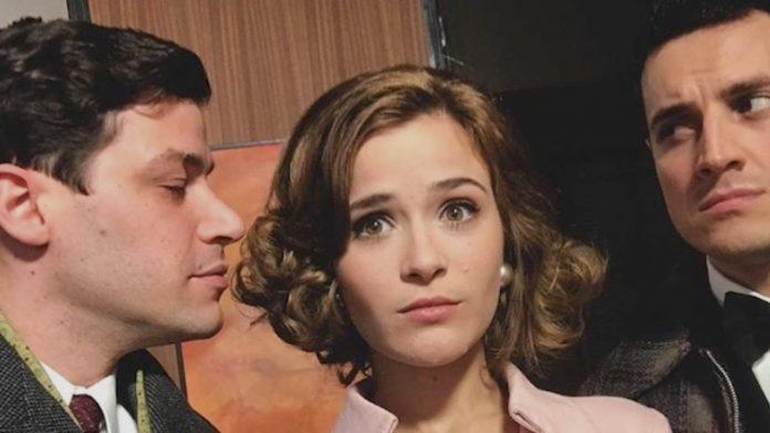 Cosimo, Gabriella e Salvatore