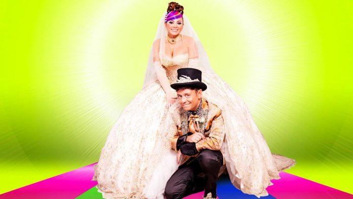 Finalmente Sposi, il film