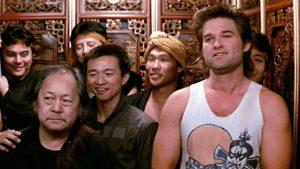 Grosso guaio a Chinatown: