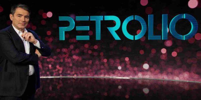 Petrolio Antivirus