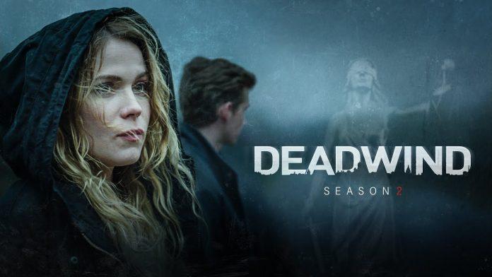 Deadwind 2 su NetFlix