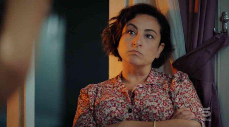 L'attrice turca Ozlem Tokaslan è mamma Mevkribe Aydin in Daydreamer - Le ali del sogno