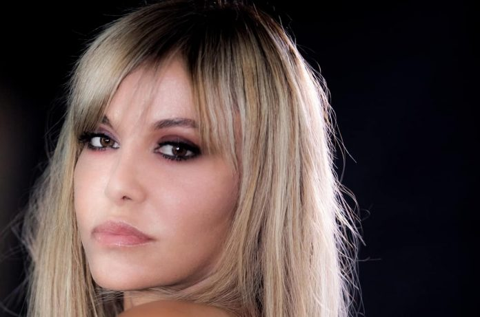 Vera Gemma, figlia dell'indimenticato Giuliano Gemma