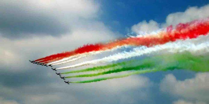 Festa della Repubblica 2 giugno Rai