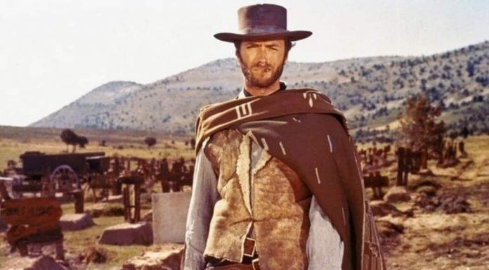 Clint Eastwood ne il Buono , Brutto e Cattivo