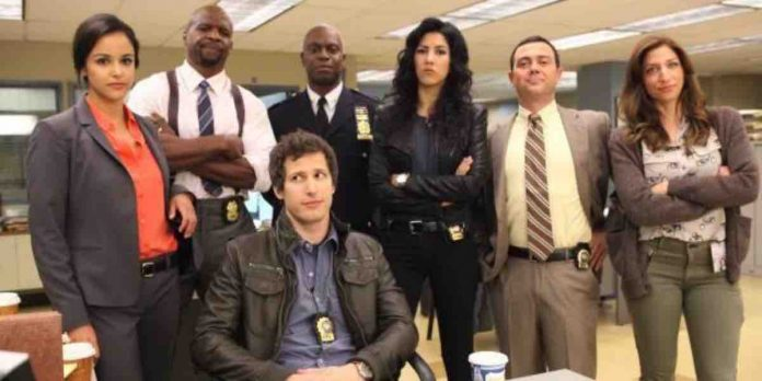 Brooklyn Nine-Nine su Italia 1