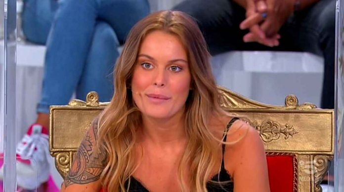 Sophie Codegoni è la nuova tronista di Uomini e donne