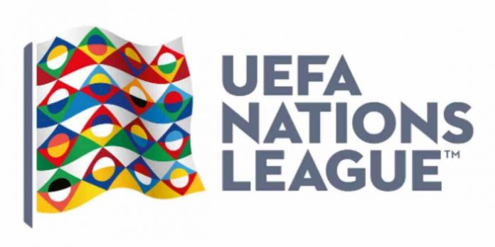Uefa Nations League 2020
