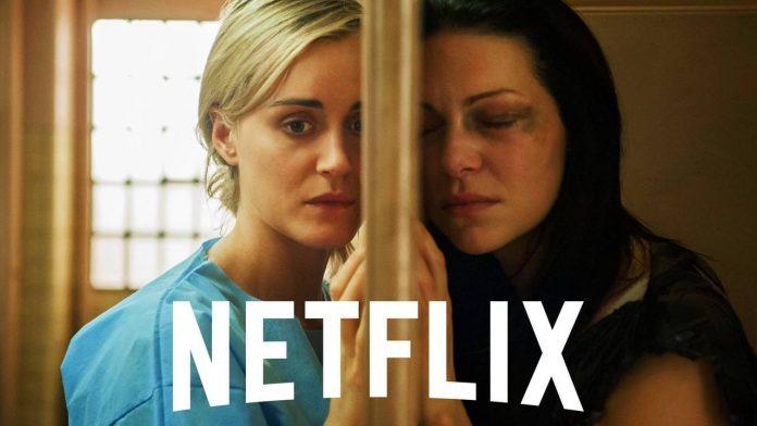 Social Distance su Netflix