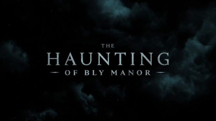 The Haunting of Bly Manor su Netflix