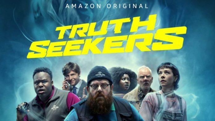 Truth Seekers su Prime Video