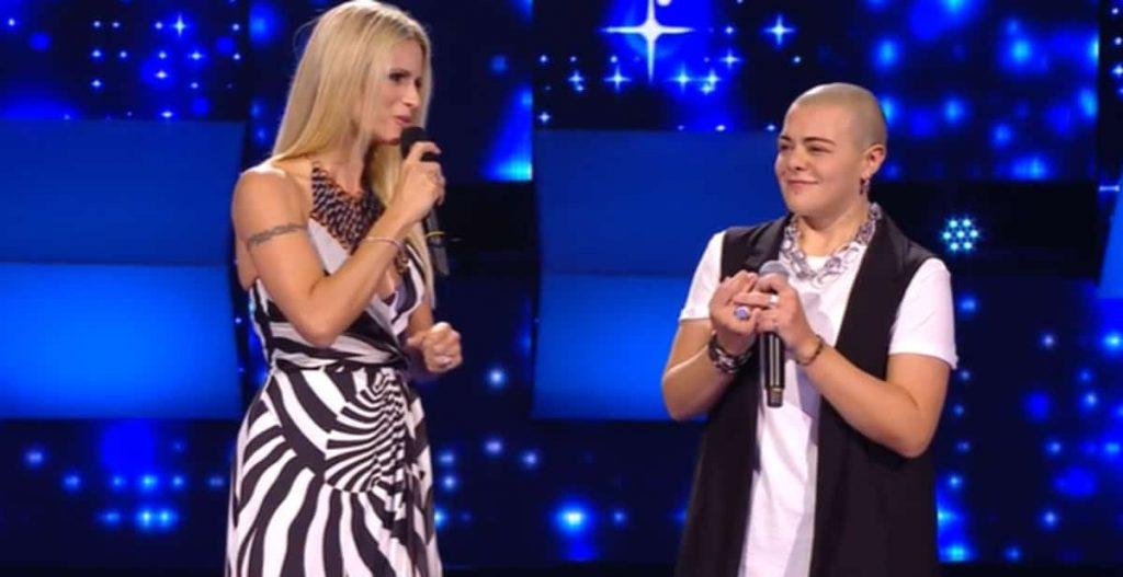 All Together Now, Dalila Calavera: per J-Ax l'unica Artista che emoziona | Video Mediaset
