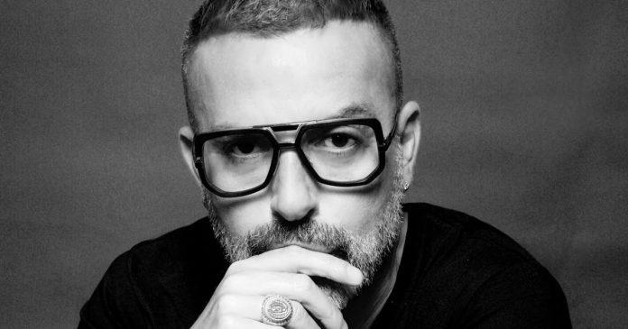 Mauro Situra, parrucchiere dei Vip