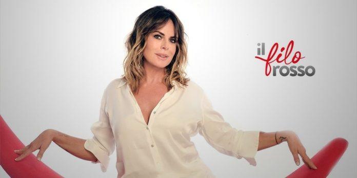 filo rosso Con Paola Perego