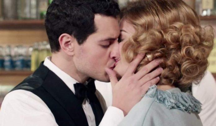 Salvatore e Gabriella