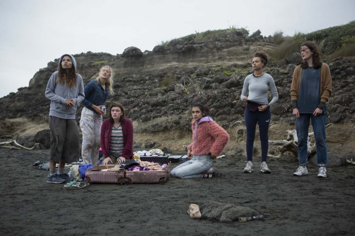The Wilds - Serie TV