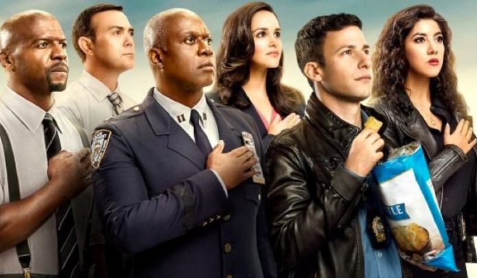 Brooklyn Nine-Nine 6 su Netflix