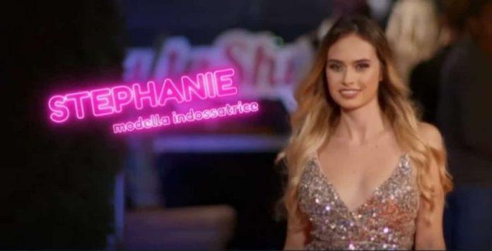 Chi è Stephanie Bellarte