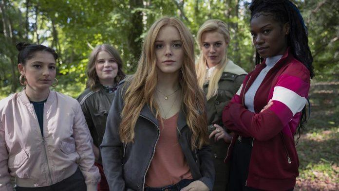 Fate The Winx Saga su Netflix
