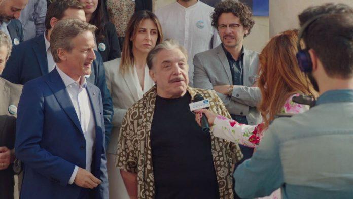 Fratelli Caputo, serie tv