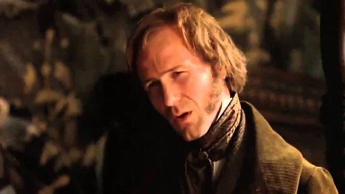 Il film Jane Eyre del 1996