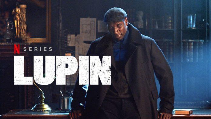 Lupin su Netflix