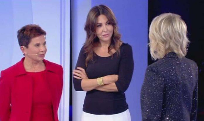 Sabrina Ferilli a C'è Posta per te