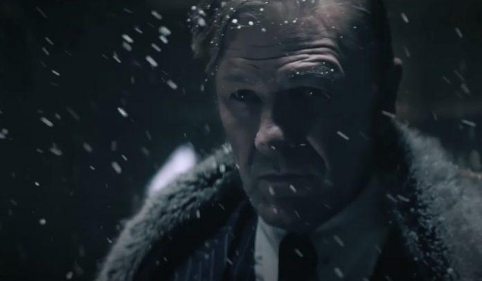 Snowpiercer 2 su Netflix