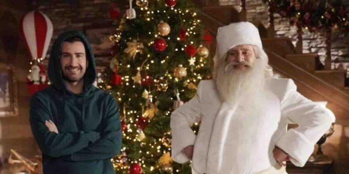 Chi ha incastrato Babbo Natale