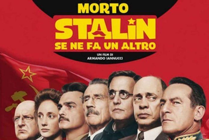 film da vedere morto stalin