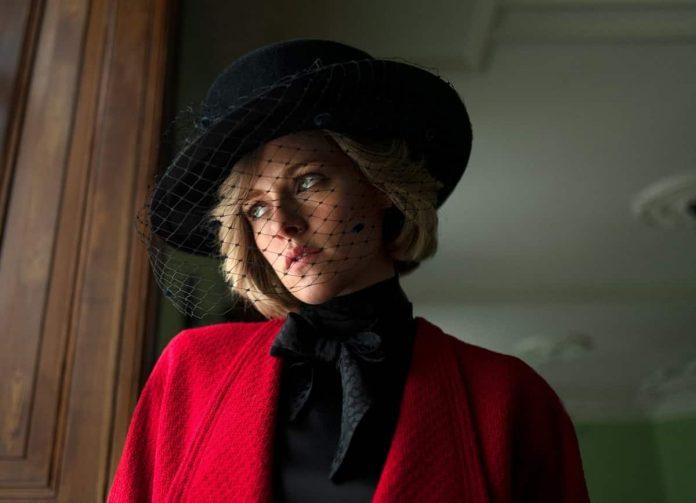 Lady D- Spencer