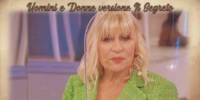 Uomini e Donne versione il Segreto, Gemma