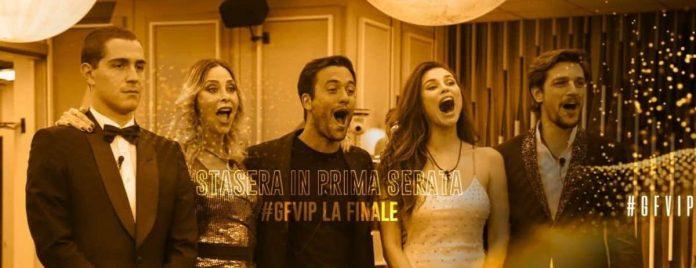 finale GF Vip 2021